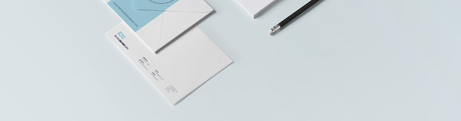 Dental Stationery Design Surrey